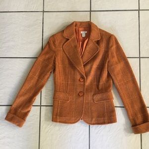 Women's Halogen Blazer